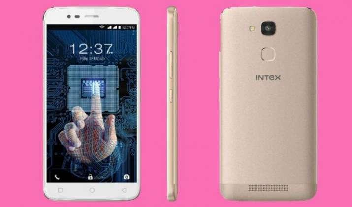 Intex ने भारतीय बाजार में उतारा एलीट E7 स्मार्टफोन, कीमत 7,999 रुपए- IndiaTV Paisa