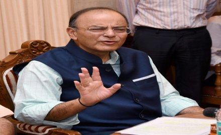 किसानों का कर्ज माफ करने की सरकार की कोई योजना नहीं, वित्त मंत्री अरुण जेटली ने किया इनकार- IndiaTV Paisa