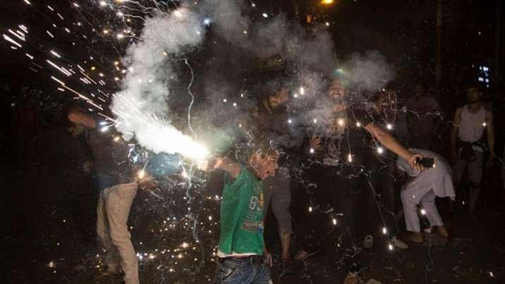 kashmir, celebrations- India TV