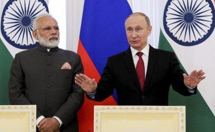भारत और रूस मिलकर बनाएंगे एयरक्राफ्ट, दोनों देशों के बीच कई और मुद्दों पर बनी सहमति- IndiaTV Paisa