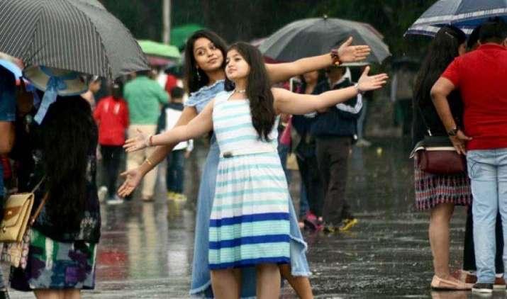 Monsoon2017: जून में अब तक सामान्य से 4% अधिक हुई बारिश, 28 जून को दिल्ली में दस्तक देगा मानसून- India TV Paisa