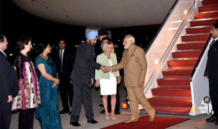 Modi in US : टॉप अमेरिकी कंपनियों के CEO से वीजा, निवेश और रोजगार सृजन पर चर्चा करेंगे मोदी- India TV Paisa