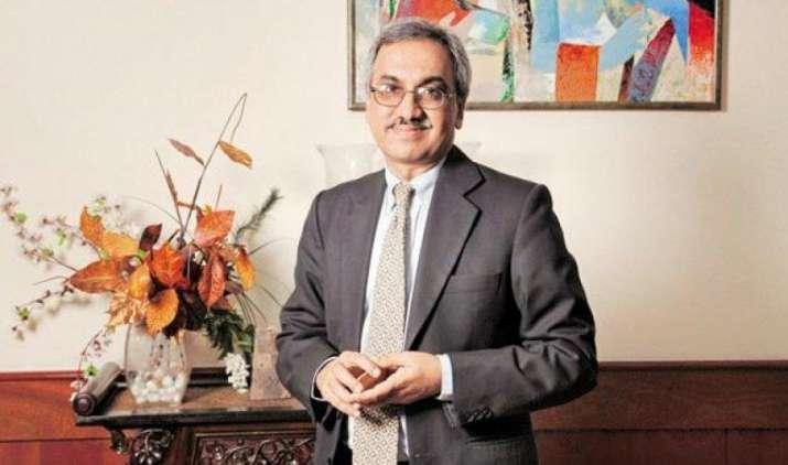 नेशनल स्टॉक एक्सचेंज के उपाध्यक्ष रवि नारायण ने छोड़ा पद, इस्तीफा चेयरमैन अशोक चावला को भेजा- IndiaTV Paisa