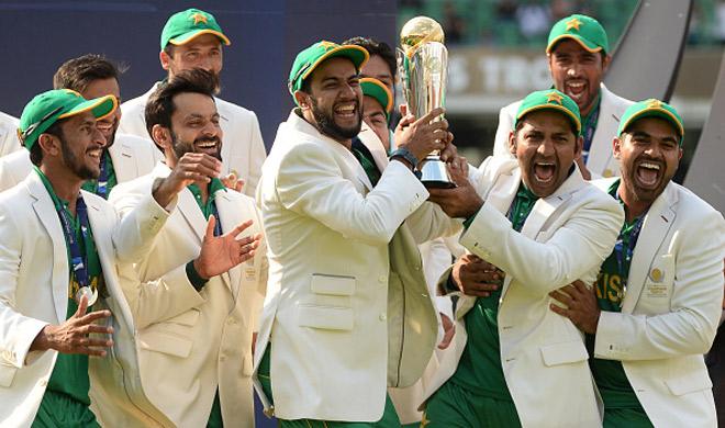 Pakistan Team | Getty Images- Khabar IndiaTV