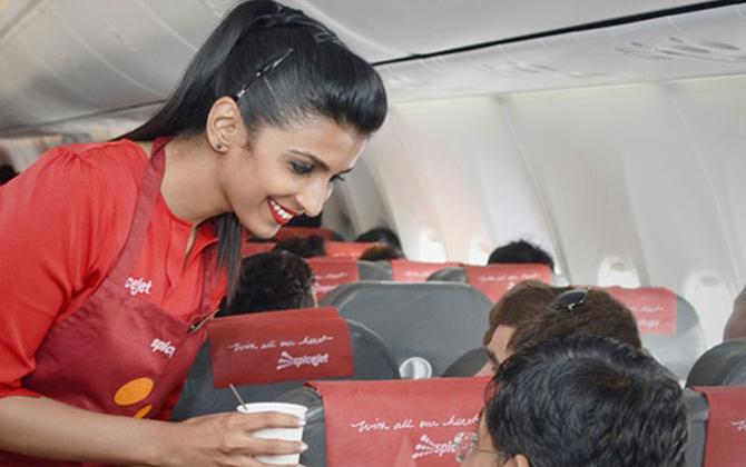 SpiceJet की मानसून मेगा सेल शुरू, सिर्फ 699 रुपए में कीजिए हवाई सफर- India TV Paisa