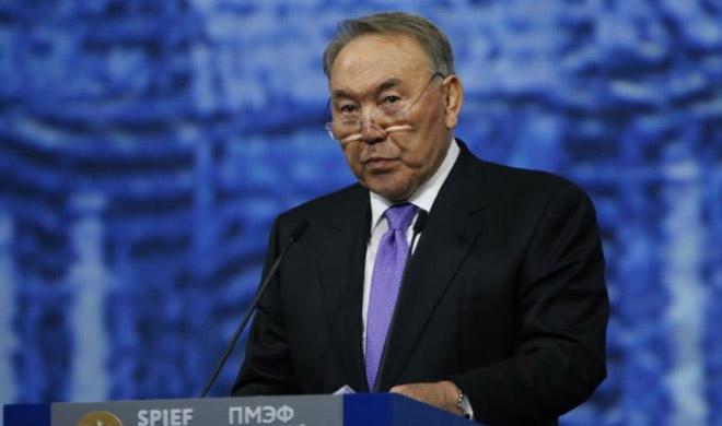 Kazakhstan will host Peace talks to syria- Khabar IndiaTV