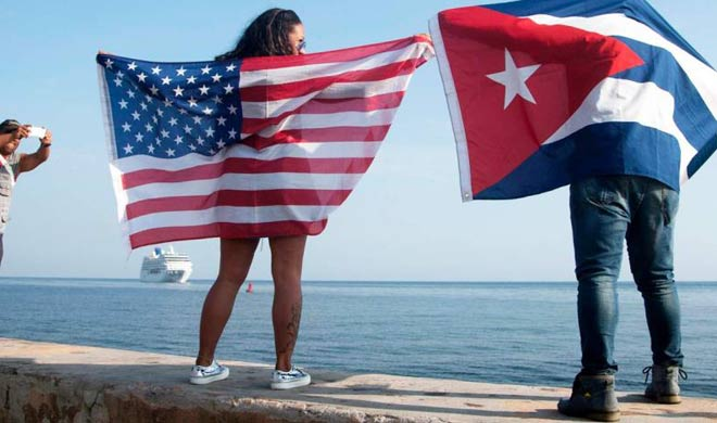 Cuba rejects new US policy, saying pressure will not work- Khabar IndiaTV