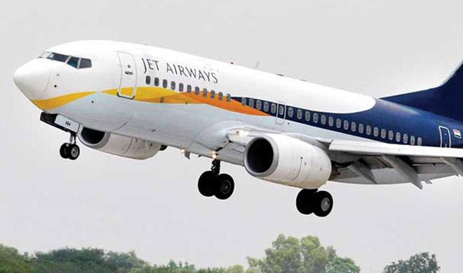 jet airways- Khabar IndiaTV
