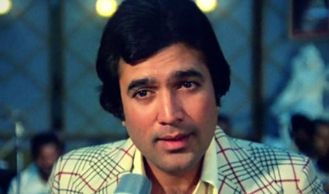 Rajesh Khanna- India TV