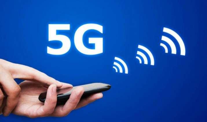 BSNL कर रही है देश में 5G लॉन्च करने की तैयारी, सरकार से मांगी 700 MHz बैंड के इस्तेमाल की मंजूरी- India TV Paisa