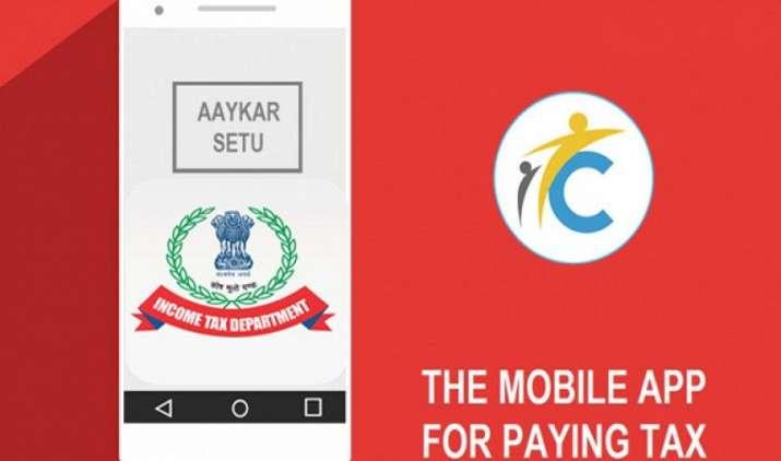 इनकम टैक्स रिटर्न फाइल करना हो जाएगा आसान, इस्तेमाल करें इनकम टैक्स विभाग का आयकर सेतु ऐप- IndiaTV Paisa