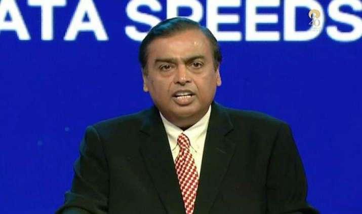 4G मोबाइल फोन के बाद अब फिक्स्ड लाइन सेवाएं लाने की तैयारी में है जियो, 99% लोगों को मिलेगा फायदा- India TV Paisa