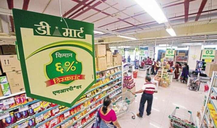 Avenue Supermarts का शुद्ध लाभ पहली तिमाही में 48% बढ़ा, विजया बैंक को हुआ 255 करोड़ रुपए का मुनाफा- India TV Paisa