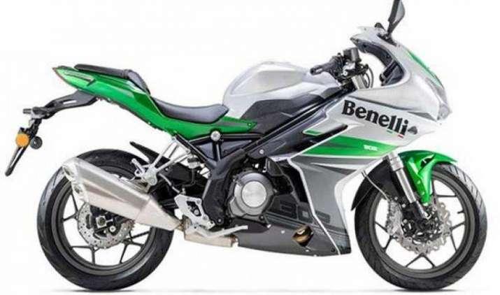25 जुलाई को भारत में लॉन्च होगी डीएसके बेनेली 302R, ये हैं इसके फीचर्स और संभावित कीमत- India TV Paisa