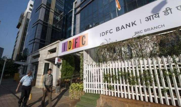 IDFC बैंक और श्रीराम कैपिटल के बीच विलय पर बनी सहमति, बढ़ेगा नए बैंक का कारोबार- India TV Paisa