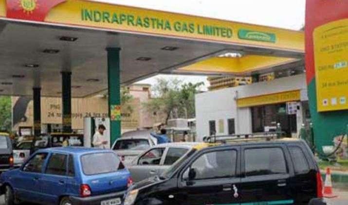 इंद्रप्रस्थ गैस लिमिटेड को मिला गुरुग्राम में CNG की रिटेल बिक्री का लाइसेंस, जल्द शुरू होगी बिक्री- India TV Paisa
