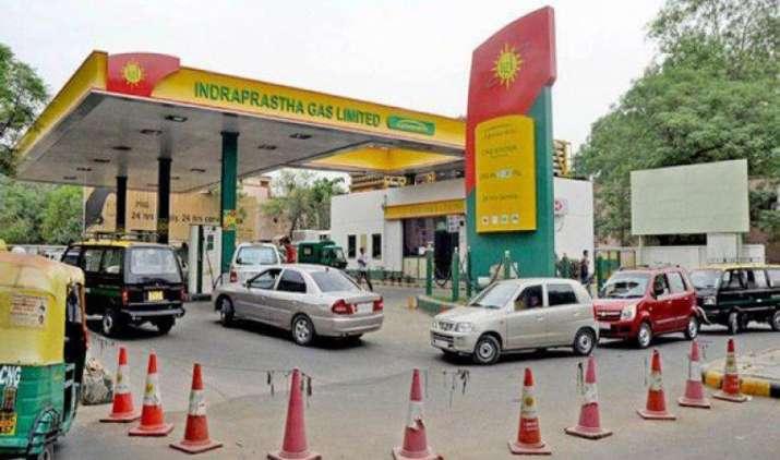 GST की वजह से दिल्ली में CNG हुई 1.11 रुपए प्रति किलो महंगी, PNG की भी बढ़ी कीमत- India TV Paisa