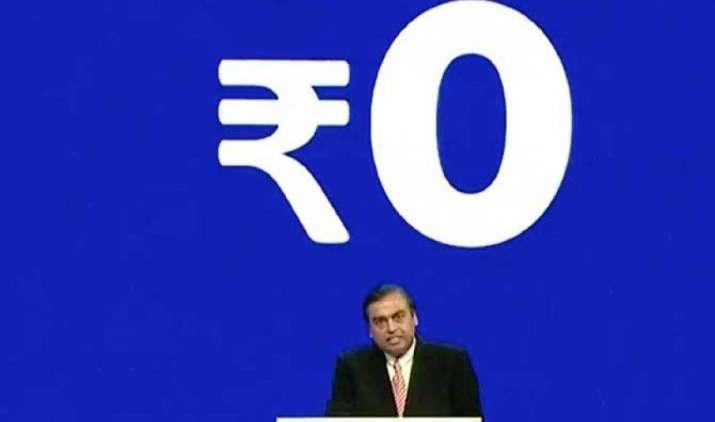 रिलायंस ने मुफ्त में लॉन्च किया जियो फोन, ये हैं इस मोबाइल के 7 दमदार फीचर्स- IndiaTV Paisa
