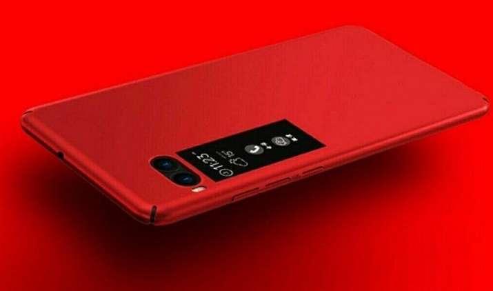 लॉन्च हुआ डुअल AMOLED स्क्रीन से लैस Meizu Pro 7 और Pro 7 Plus, कीमत 27,500 रुपए से है शुरू- India TV Paisa