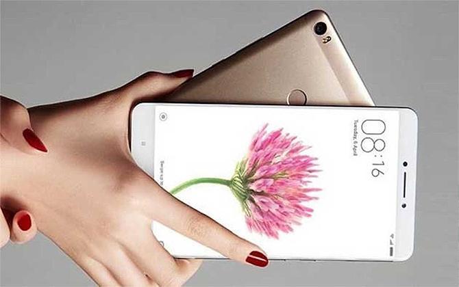 लॉन्च हुआ Xiaomi Mi Max 2 स्मार्टफोन, 5300mAh की बैटरी और 6.44 इंच के फुल HD डिसप्ले से है लैस- India TV Paisa