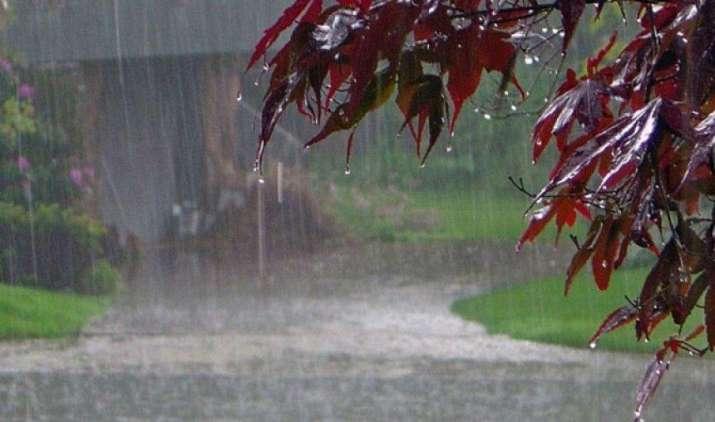 Monsoon 2017: अगले चार दिन होगी अच्छी बारिश, मौसम विभाग ने जारी किया ताजा अनुमान- India TV Paisa