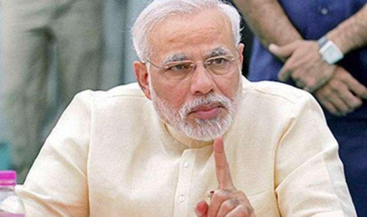 PM मोदी ने सभी राज्यों के मुख्य सचिवों को दिया लक्ष्य, 15 अगस्त तक सभी ट्रेडर्स GST के तहत हो जाएं रजिस्टर्ड- India TV Paisa