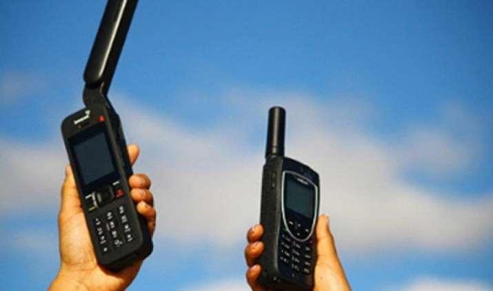 सैटेलाइट फोन सेवा देने पर नहीं है कोई रोक-टोक, BSNL दो साल में आम लोगों के लिए शुरू करेगी सर्विस- India TV Paisa