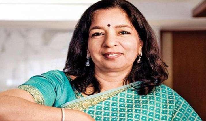 एक्सिस बैंक का साथ नहीं छोड़ेंगी शिखा शर्मा, बोर्ड ने तीन साल के लिए और बढ़ाया उनका कार्यकाल- IndiaTV Paisa