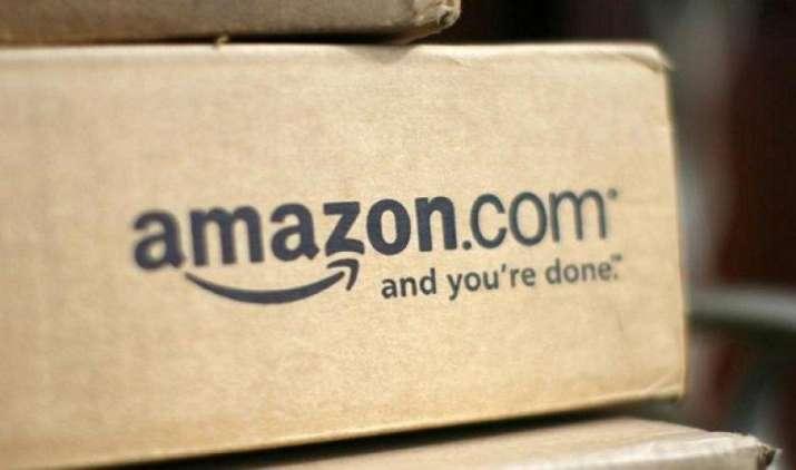 Amazon ने भारतीय इकाई में किया 1,680 करोड़ रुपए का और निवेश, ऑपरेशन मजबूत करने पर है नजर- India TV Paisa