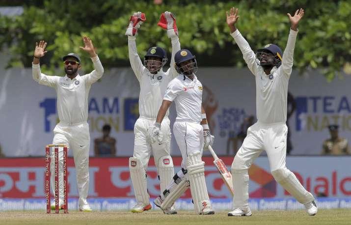galle test- India TV