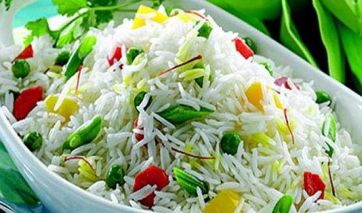 खतरे में 3.5 लाख टन बासमती चावल का निर्यात, यूरोपियन यूनियन कड़े करने जा रहा आयात नियम- IndiaTV Paisa