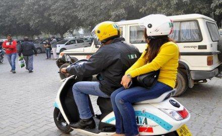 कोई कंपनी नहीं खुद सरकार शुरू करेगी बड़े पैमाने पर बाइक टैक्सी सर्विस, मिलेगी सस्ती और विश्वसनीय सेवा- India TV Paisa
