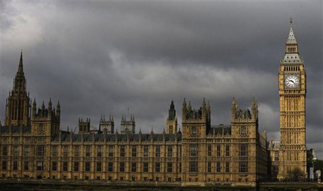 British Parliament | AP Photo- India TV