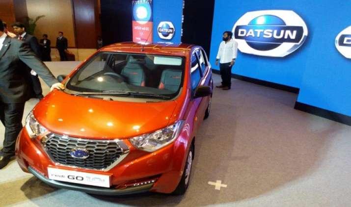 Datsun ने लॉन्च की अपनी पावरफुल रेडी गो 1.0 Lt, 3.57 लाख रुपए है शुरुआती कीमत- IndiaTV Paisa