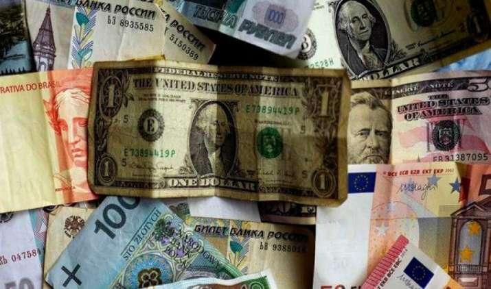 भारत का विदेशी मुद्रा भंडार फिर पहुंचा रिकॉर्ड ऊंचाई पर, 389.059 अरब डॉलर हुआ- India TV Paisa