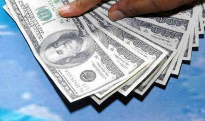 देश के विदेशी पूंजी भंडार में आई गिरावट, पिछले हफ्ते 16.19 करोड़ डॉलर घटकर रह गया 386.37 अरब डॉलर- IndiaTV Paisa