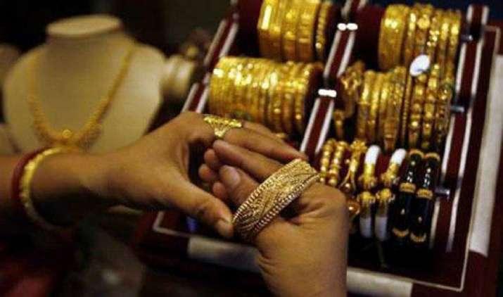 GST में रजिस्टर्ड ज्वैलर्स को पुराना सोना बेचने पर नहीं लगेगा 3 प्रतिशत टैक्स, वित्त मंत्रालय ने किया स्पष्ट- India TV Paisa