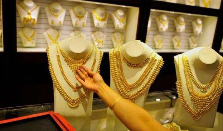 अमेरिकी फेडेरल रिजर्व के बयान से चमका सोना, 29050 रुपए प्रति दस ग्राम हुआ भाव- IndiaTV Paisa