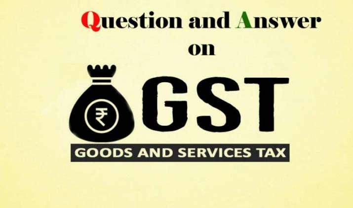 मटन लैग, कोल्ड ड्रिंक और खाखरा पर किनता GST? अलग-अलग कमोडिटीज पर लगने वाले टैक्स के बारे में सवालों के जवाब- IndiaTV Paisa