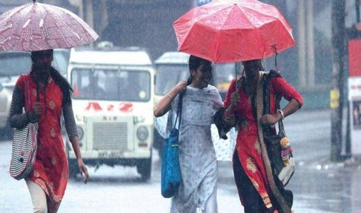 मानसून 2017: 3 राज्यों में होगी उम्मीद से ज्यादा बारिश, मौसम विभाग ने जारी किया रेड अलर्ट- IndiaTV Paisa