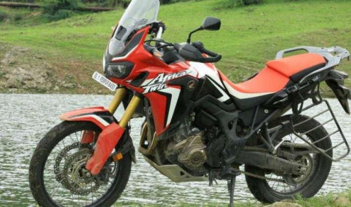 होंडा ने शुरू की CRF 1000L Africa Twin मोटरसाइकिल की आपूर्ति, दो महीने में बिकीं 50 बाइक- India TV Paisa