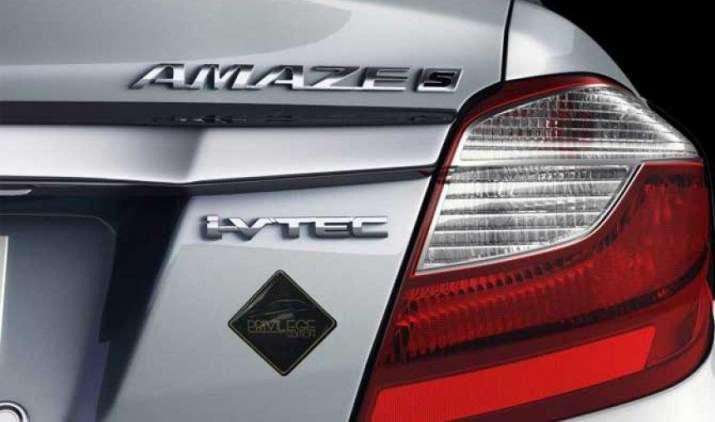 होंडा ने भारतीय बाजार में उतारा अमेज का प्रिवलेज एडिशन, मौजूदा कार में जुड़ी ये खासियतें- IndiaTV Paisa