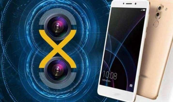 Huawei के Honor 6X स्मार्टफोन पर बुधवार से शुरू होगी सेल, मिलेगा 1000 रुपए का डिस्काउंट- IndiaTV Paisa
