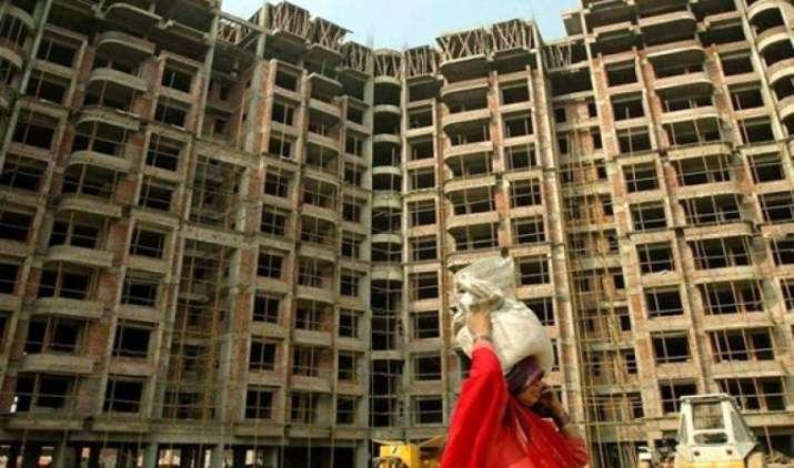 अप्रैल-जून तिमाही में मकानों की बिक्री में आई 4 प्रतिशत कमी, 3 महीने में बिके 53,352 नए घर- India TV Paisa