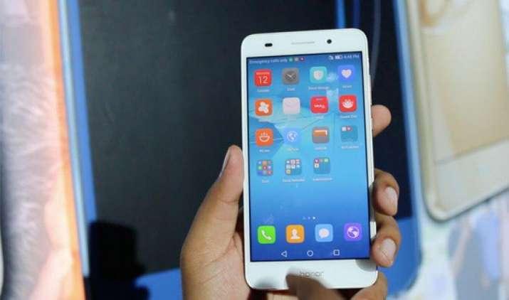 Huawei ने भारत में लॉन्च किया नया स्मार्टफोन Honor Holly 3+, 12999 रुपए- India TV Paisa