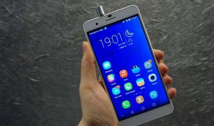 Huawei ने भारत में लॉन्च किया Honor 6 Pro, अमेजन पर खास ऑफर्स के साथ 29,999 में उपलब्ध- IndiaTV Paisa