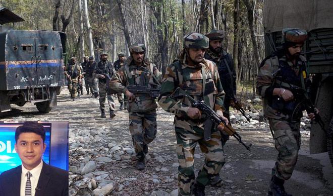 indian army- Khabar IndiaTV