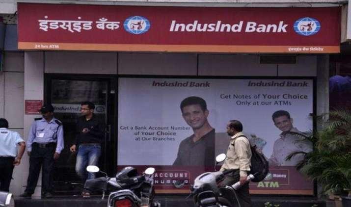 IndusInd बैंक का शुद्ध मुनाफा Q1 में 26% बढ़ा, ब्याज से होने वाली इनकम में हुआ इजाफा- IndiaTV Paisa