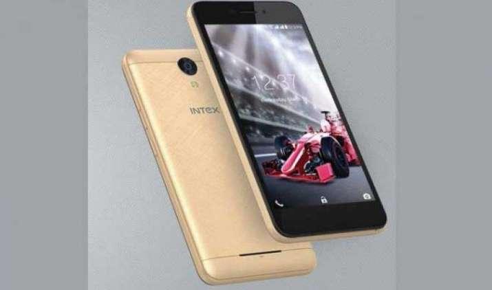 इंटेक्स ने लॉन्च किया एंड्रॉयड नॉगेट और VoLTE से लैस एक्वा जेनिथ स्मार्टफोन, कीमत 3,999 रुपए- India TV Paisa