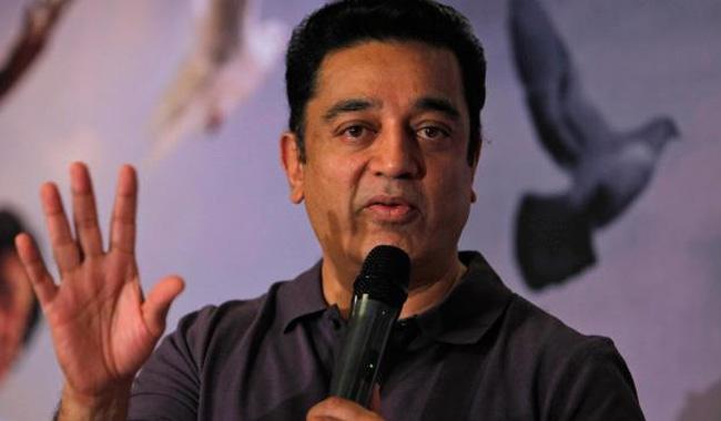 kamal hassan- India TV